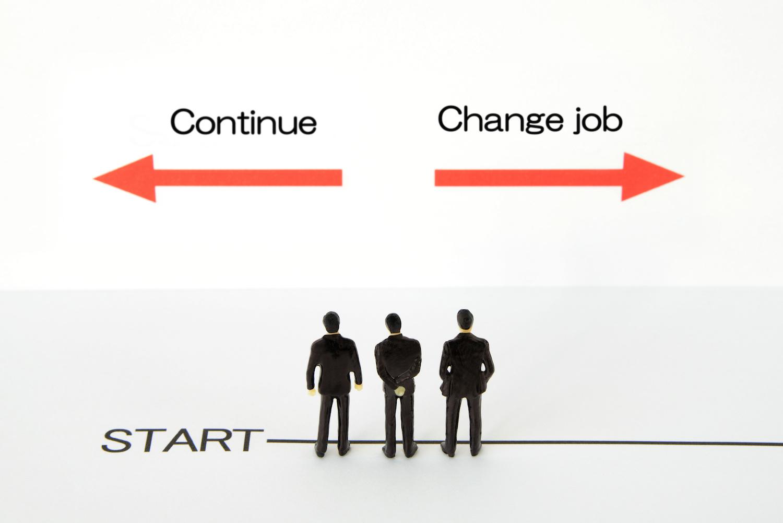 採用のミスマッチによる早期離職を防ぐための面接改善ポイント4選
